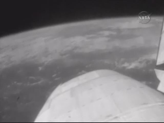 [STS-125] Atlantis : la mission Realp117