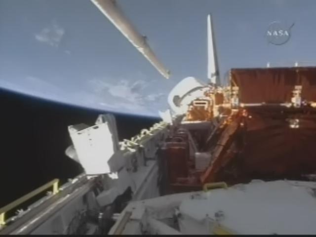[STS-125] Atlantis : la mission Realp118