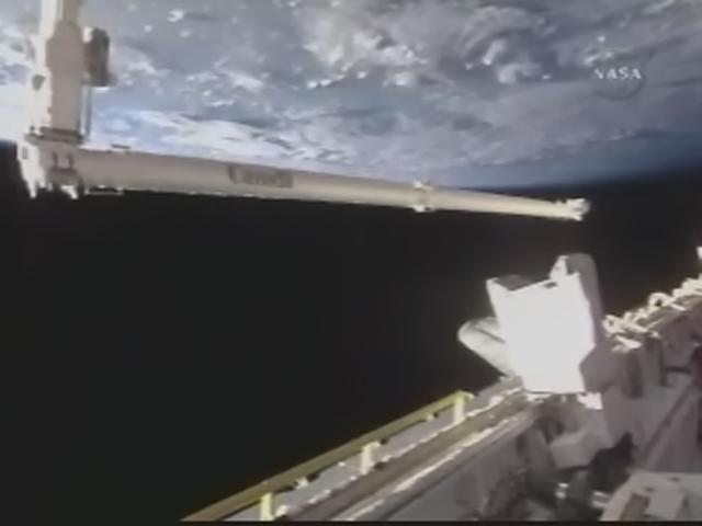 [STS-125] Atlantis : la mission Realp119