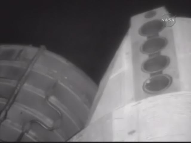 [STS-125] Atlantis : la mission Realp121