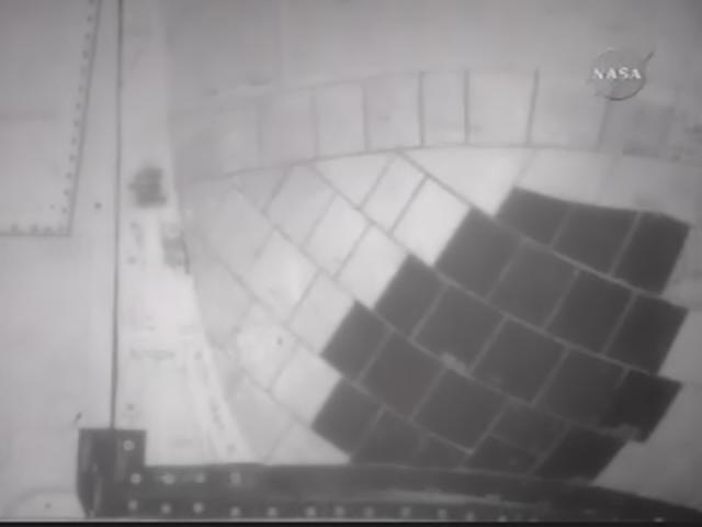 [STS-125] Atlantis : la mission Realp124