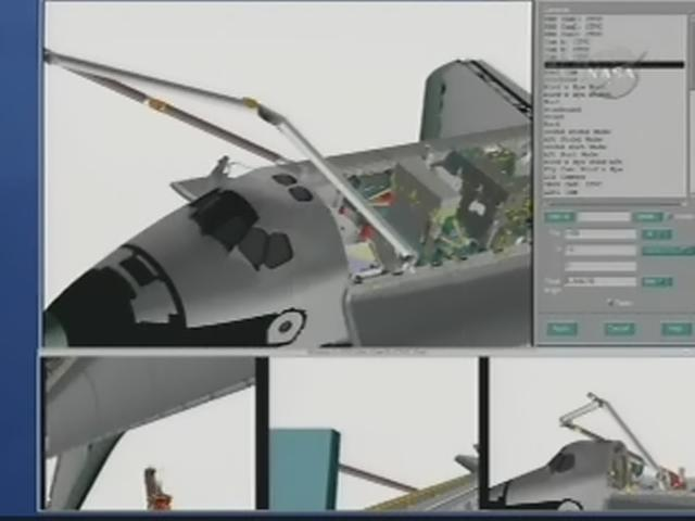 [STS-125] Atlantis : la mission Realp125