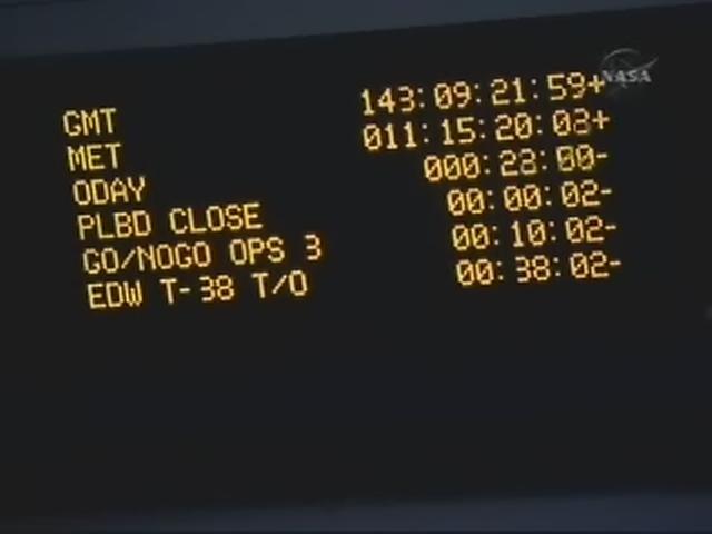 [STS 125 - Atlantis] : Retour sur Terre (dimanche 24 mai) - Page 3 Realp167