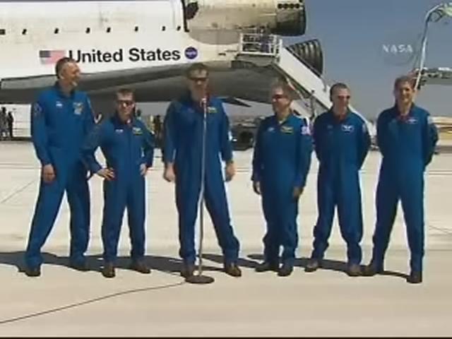 [STS 125 - Atlantis] : Retour sur Terre (dimanche 24 mai) - Page 12 Realp187
