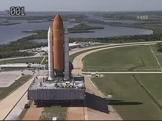 [STS-127] Endeavour : préparatifs (lancement le 12/07/2009) - Page 3 Realp190