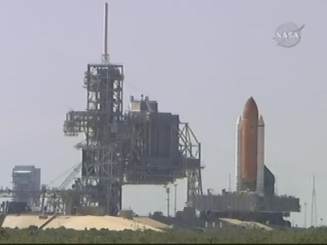 [STS-127] Endeavour : préparatifs (lancement le 12/07/2009) - Page 3 Realp192