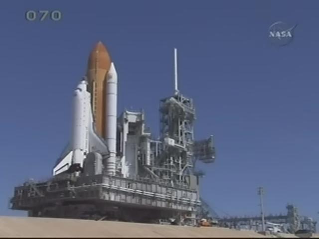[STS-127] Endeavour : préparatifs (lancement le 12/07/2009) - Page 3 Realp195