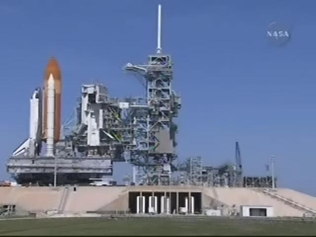 [STS-127] Endeavour : préparatifs (lancement le 12/07/2009) - Page 3 Realp196