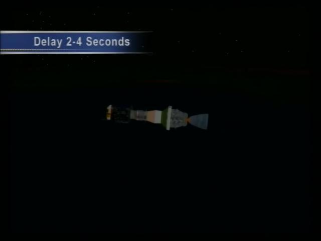 Lancement Delta 2 / GPS IIR-20 (24/03/2009) Realpl58