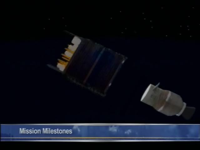Lancement Delta 2 / GPS IIR-20 (24/03/2009) Realpl68