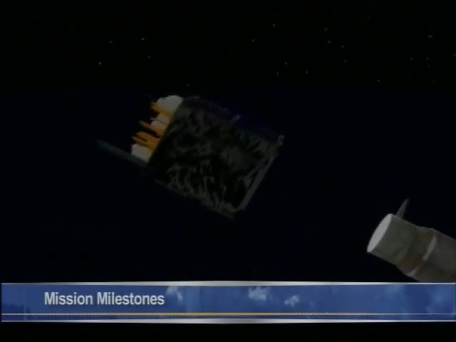 Lancement Delta 2 / GPS IIR-20 (24/03/2009) Realpl69