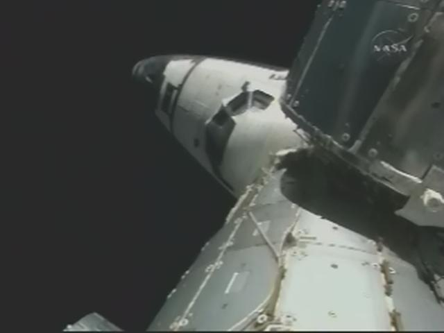 [STS-119] Discovery: la mission - Page 9 Realpl78