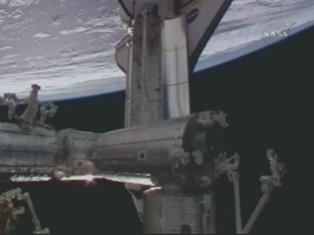 [STS-119] Discovery: la mission - Page 9 Realpl79