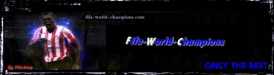 @ Fifa-World-Champions FWC@