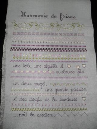 SAL Harmonie de frises de Laurette - Page 5 Sdc10417