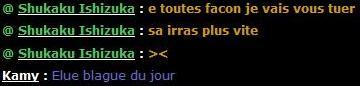 • Les Citations • Kamy10