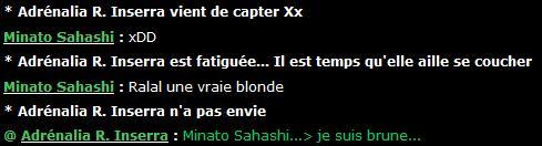 • Les Citations • Minato10