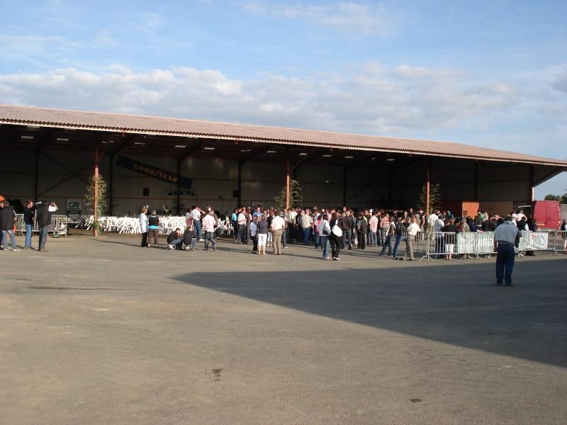 Porte ouverte EURL Guilloteau (sud Vendée)  19/06/09 Dsc04611