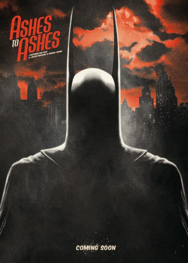 Ashes to Ashes - Batman Fanfilm Ata-ba11