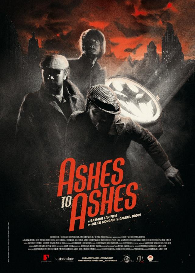 Ashes to Ashes - Batman Fanfilm Ata-fi10