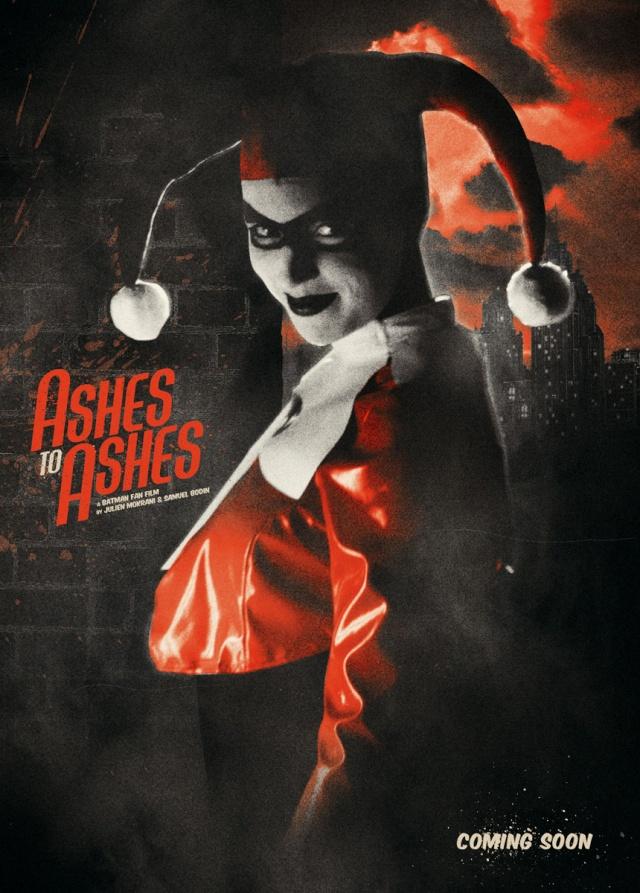 Ashes to Ashes - Batman Fanfilm Ata-ha10
