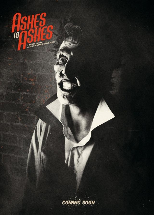 Ashes to Ashes - Batman Fanfilm Ata-jo10