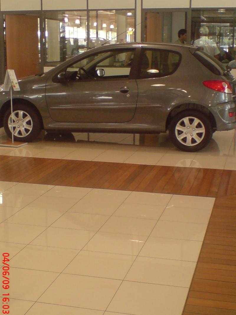 Essai Peugeot 308 CC 2.0 HDi : chaud devant Dsc00619