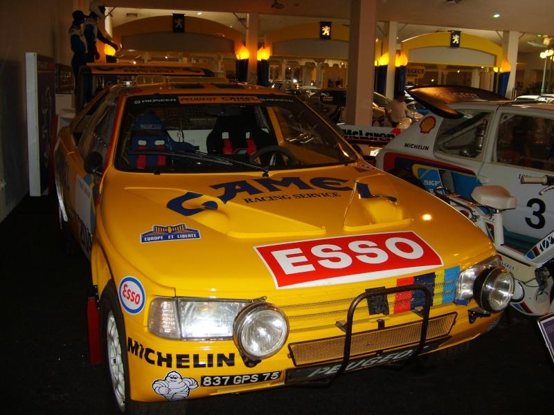 Le musée Peugeot(photos) - Page 5 S6002818