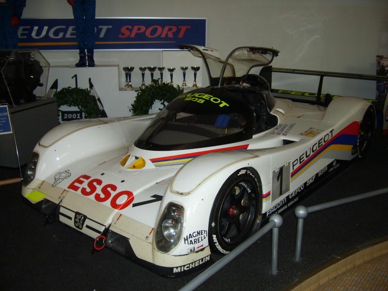 Le musée Peugeot(photos) - Page 5 S6002824