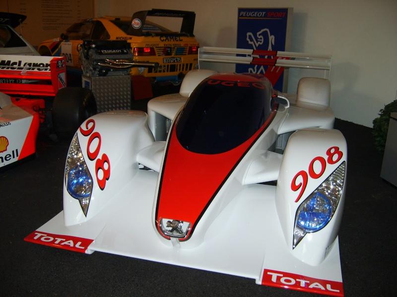 Le musée Peugeot(photos) - Page 5 S6002825
