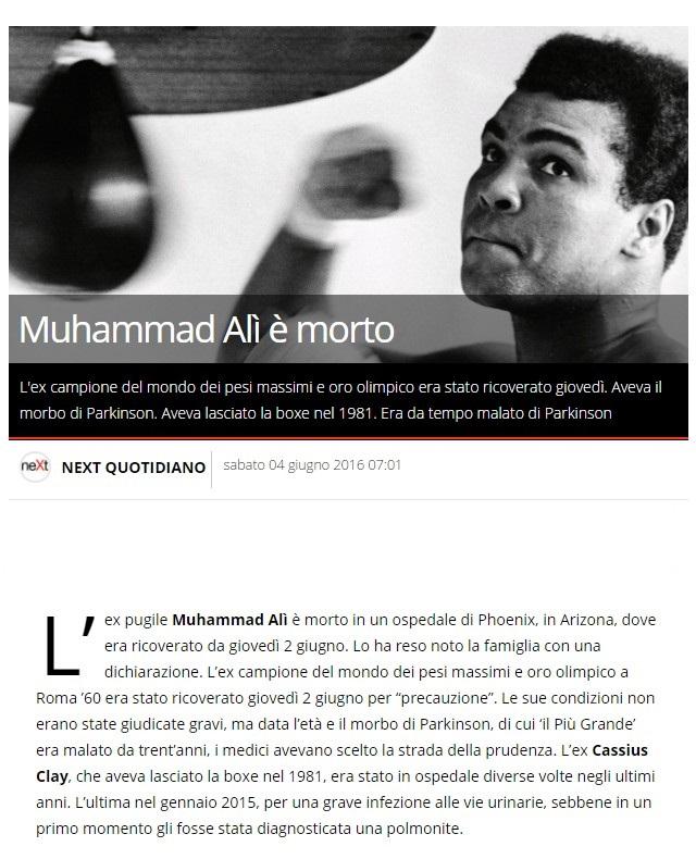 Addio a Muhammad Alì Muhamm10