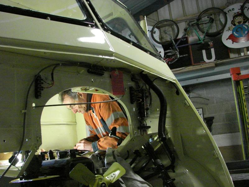 Mon nouveau « Jouet » le Q3A Peugeot ? - Page 7 Dsc08118