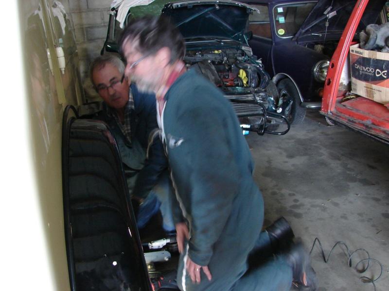 Mon nouveau « Jouet » le Q3A Peugeot ? - Page 7 Dsc08121