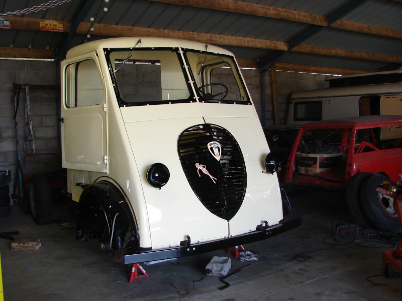 Mon nouveau « Jouet » le Q3A Peugeot ? - Page 7 Dsc08123