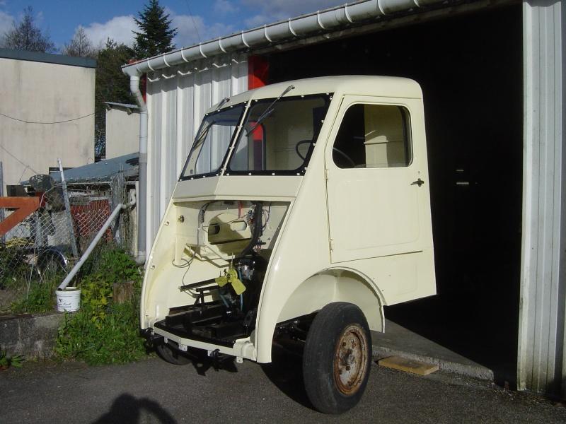 Mon nouveau « Jouet » le Q3A Peugeot ? - Page 7 Dsc09041