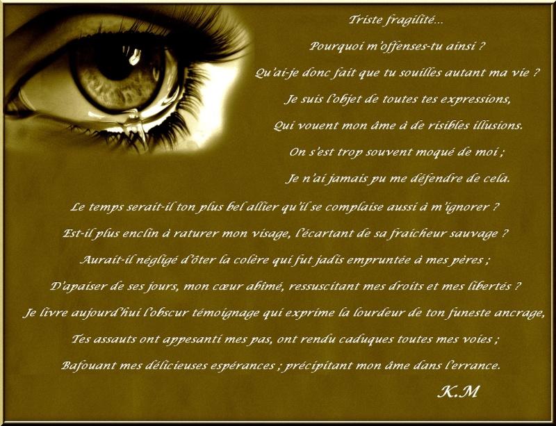 poésie simpliste Fragil10