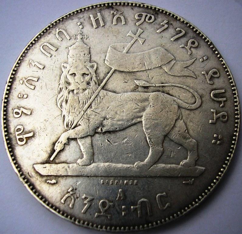 Mas entretenido que los crucigramas, es fechar algunas monedas. Abisin11