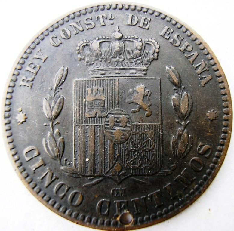 Alfonso XII retocada, a la atención de Pico. Alf_xi11