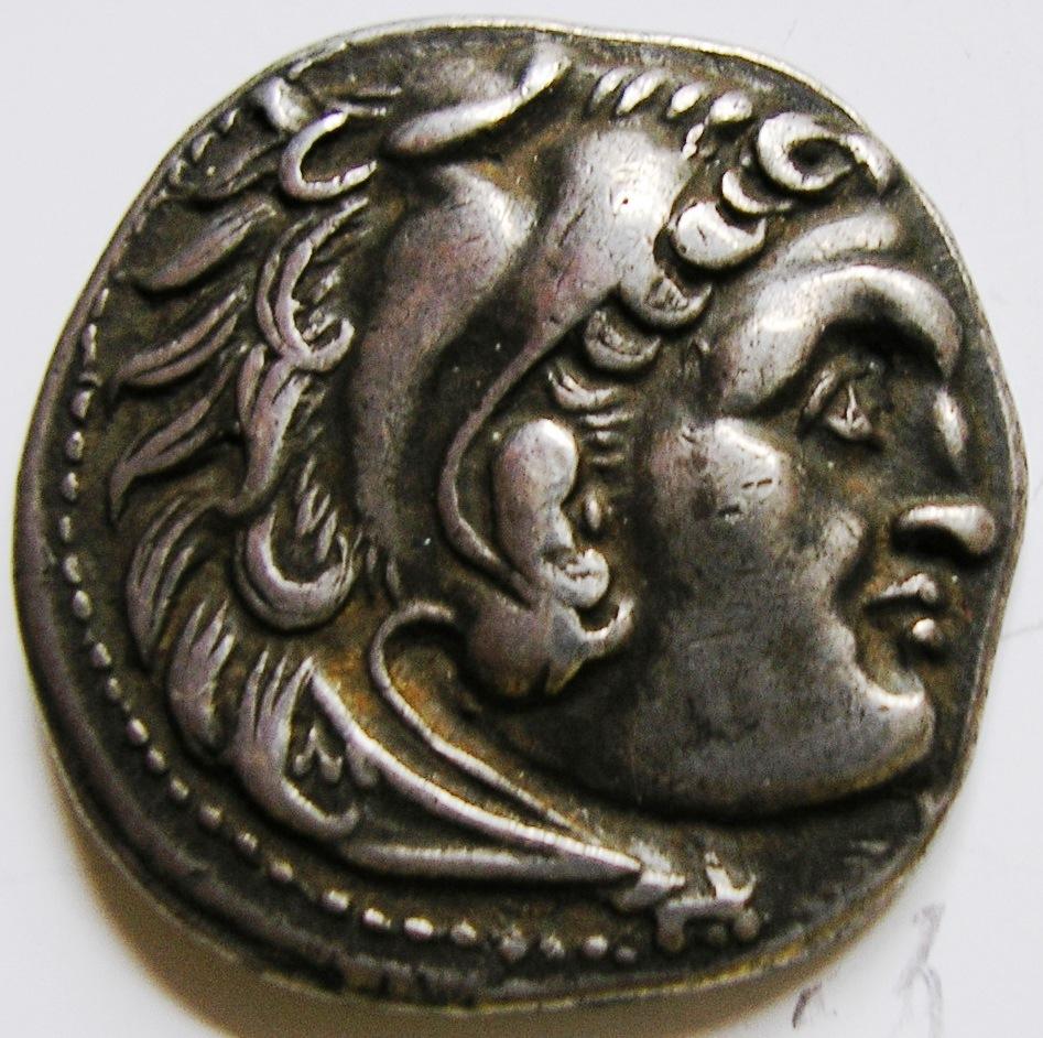 Seleukos I Babilo10