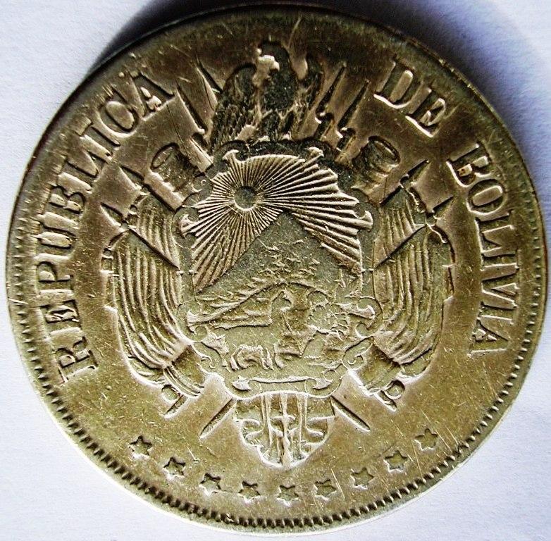Sudamérica. Bolivi10