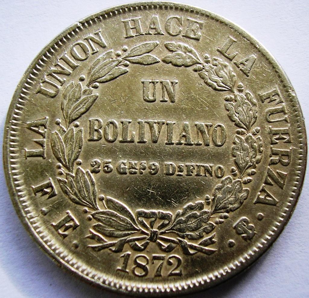 Sudamérica. Bolivi11