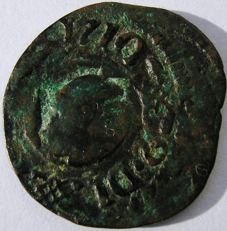 Moneda a identificar Carlos21