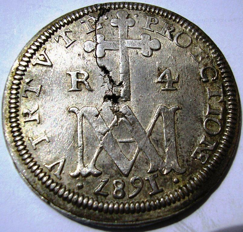 Segovia 1687. Carlos22