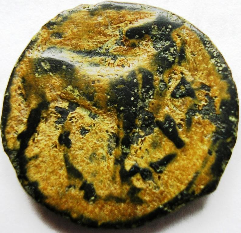 Cartago medio shekel. Cartag18