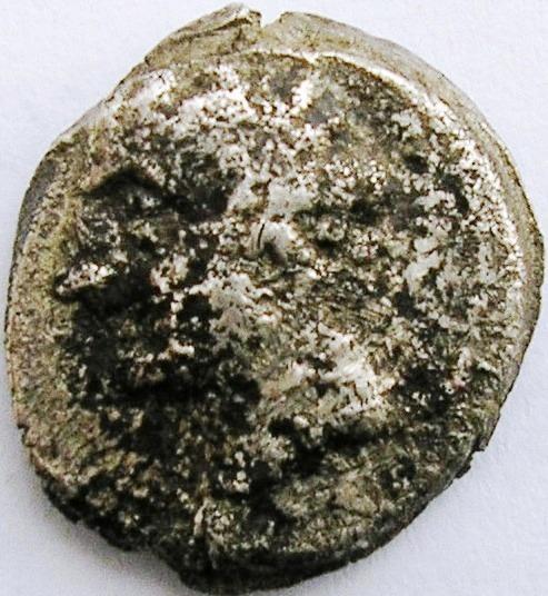 Cartago medio shekel. Cartag22