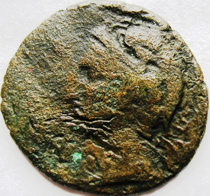 Cartago medio shekel. Cartag24