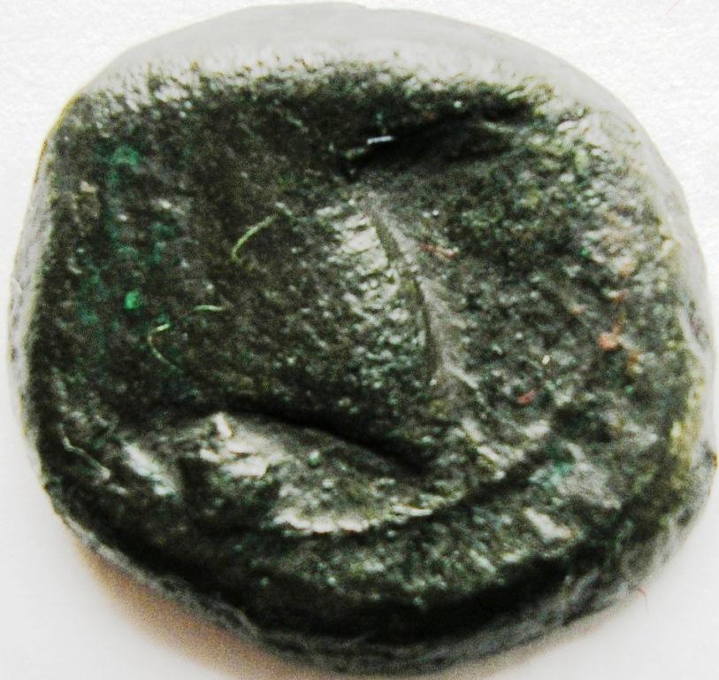 Cartago medio shekel. Cartag26
