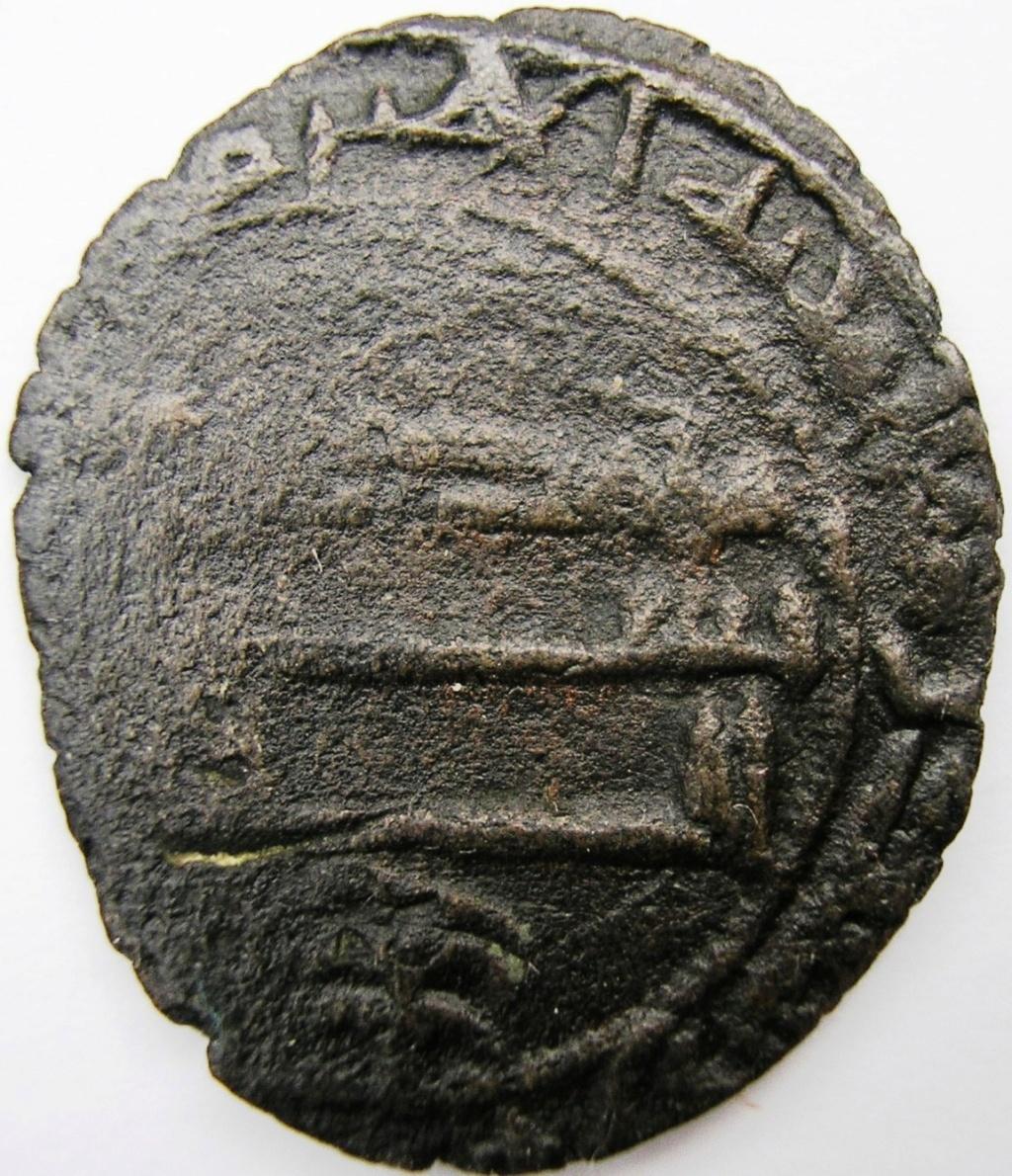 Felús Idrisí y del emirato independiente atribuido a Muhammad I (238 a 273 héjida) Emir_f20