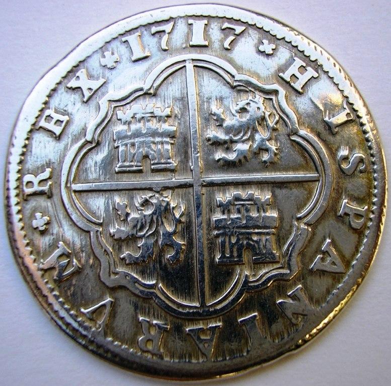 2 Reales Felipe V (1717 Segovia) F_v_2r11
