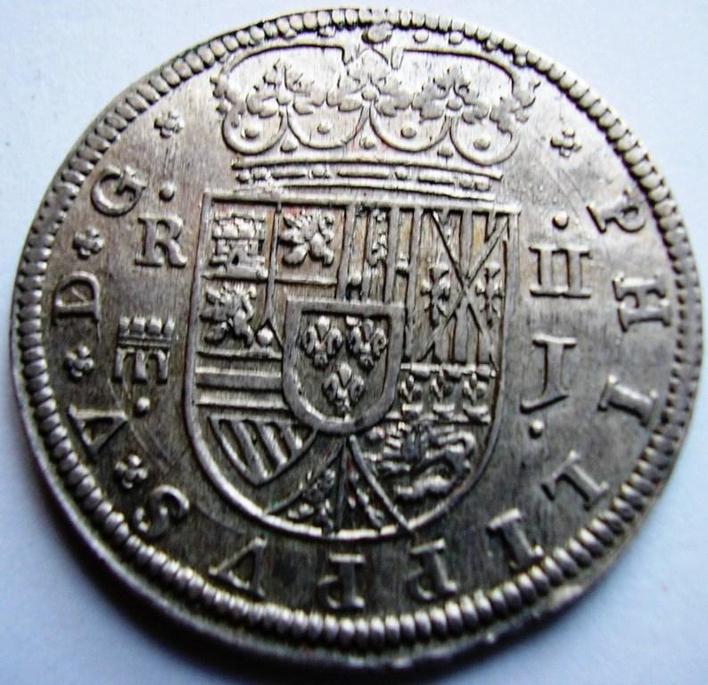 2 Reales Felipe V (1717 Segovia) F_v_2r12